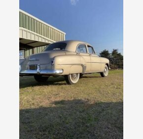 1952 Chevrolet Other Chevrolet Models for sale 101400045