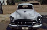 1952 Chevrolet Sedan Delivery for sale 101196538