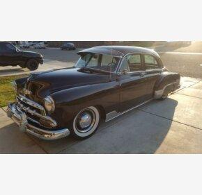 1952 Chevrolet Styleline for sale 100824010