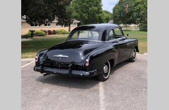 1952 Chevrolet Styleline for sale 101555929
