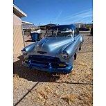 1952 Chevrolet Styleline for sale 101583691