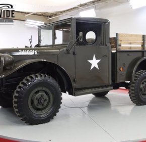 1952 Dodge M37 for sale 101491364