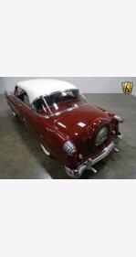 1952 Ford Crestline for sale 101057910