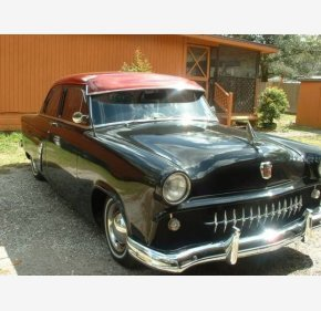 1952 Ford Customline for sale 101113015