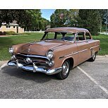 1952 Ford Customline for sale 101605212