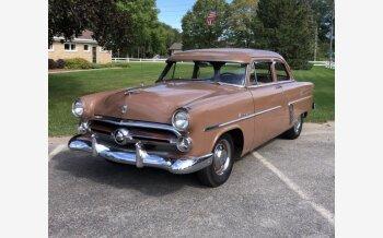 1952 Ford Customline for sale 101605866