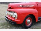 1952 Ford F1 for sale 100990511
