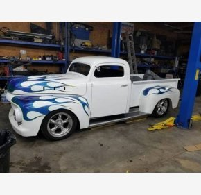 1952 Ford F1 for sale 101029477