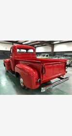 1952 Ford F1 for sale 101254567
