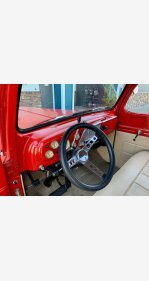 1952 Ford F1 for sale 101271693