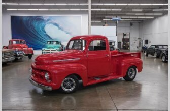 1952 Ford F1 for sale 101568919