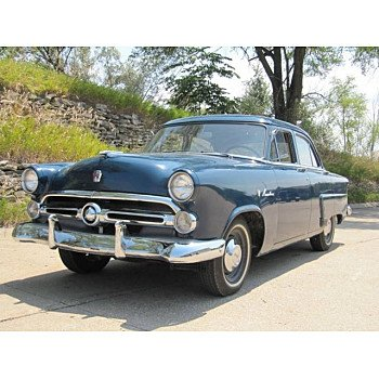 1952 Ford Mainline for sale 101187631