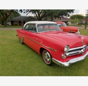 1952 Ford Other Ford Models for sale 101389635