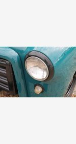 1952 GMC Pickup for sale 101095071