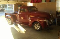 1952 GMC Pickup for sale 101095680