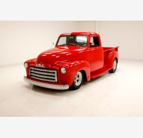 1952 GMC Pickup for sale 101488407