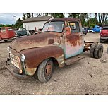 1952 GMC Pickup for sale 101583506