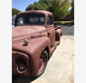 1952 International Harvester L110 for sale 101074617