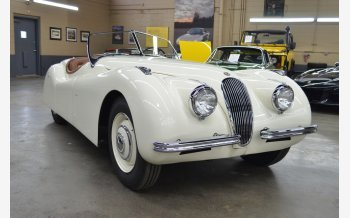 1952 Jaguar XK 120 for sale 101136473
