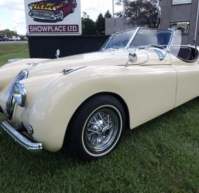1952 Jaguar XK 120 for sale 101393889
