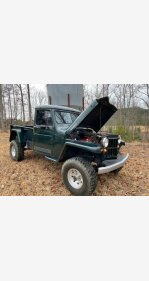 1952 Jeep Other Jeep Models for sale 101326557