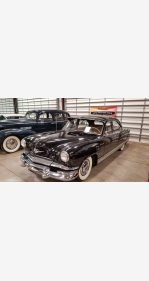 1952 Kaiser Manhattan for sale 101197065