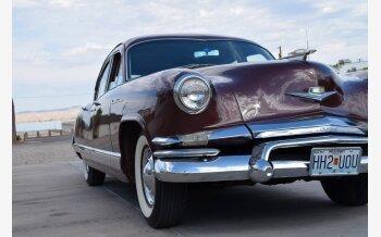 1952 Kaiser Manhattan for sale 101333762