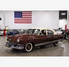 1952 Kaiser Manhattan for sale 101417923
