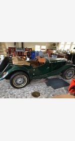 1952 MG MG-TD Replica for sale 101204065