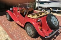 1952 MG MG-TD Replica for sale 101220427
