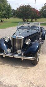 1952 MG MG-TD for sale 101055952