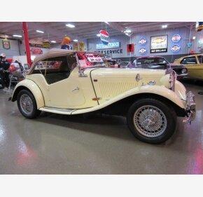 1952 MG MG-TD for sale 101071752
