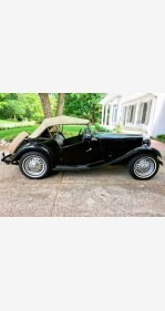 1952 MG MG-TD for sale 101156668