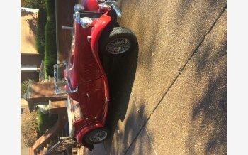 1952 MG MG-TD for sale 101236750