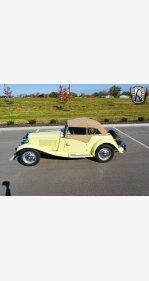 1952 MG MG-TD for sale 101239294