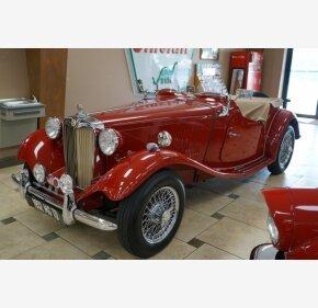1952 MG MG-TD for sale 101249087