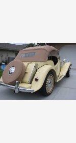 1952 MG MG-TD for sale 101295612