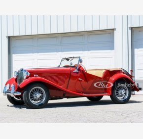 1952 MG MG-TD for sale 101359298