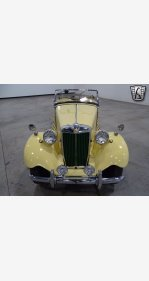 1952 MG MG-TD for sale 101479313