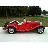 1952 MG MG-TD for sale 101535743