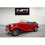 1952 MG MG-TD for sale 101577594
