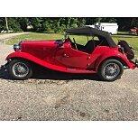 1952 MG MG-TD for sale 101583458