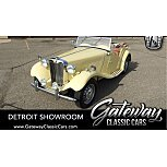 1952 MG MG-TD for sale 101626601