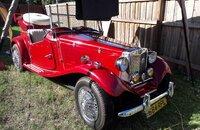 1952 MG MG-TD for sale 101341254