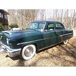 1952 Mercury Monterey for sale 101583611
