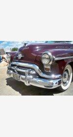 1952 Oldsmobile 88 for sale 101091579