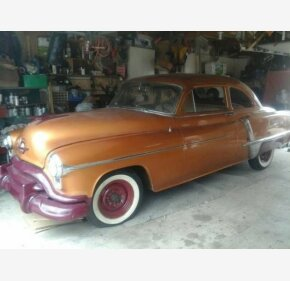 1952 Oldsmobile Other Oldsmobile Models for sale 100982076
