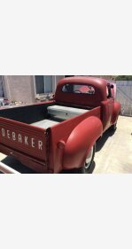 1952 Studebaker Other Studebaker Models for sale 101022954