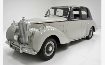 1953 Bentley R-Type for sale 100983277