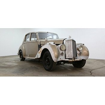 1953 Bentley R-Type for sale 100986295